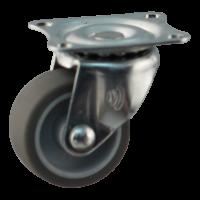Lenkrolle 38mm Serie 68-44