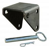 Adapter , 1 hinge pin