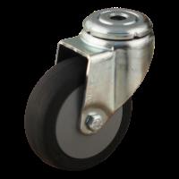 Lenkrolle 75mm serie 64 - 40