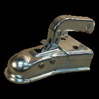 Tête d'attelage AL-KO AK 750 Plus V-barre d'attelage 13,5
