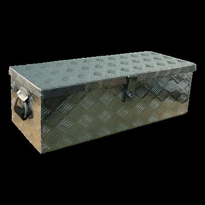 Boîtes à outils : aluminium