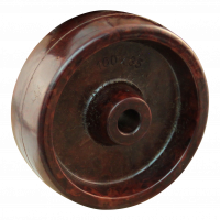 Bokwiel 100mm serie 95 - 29