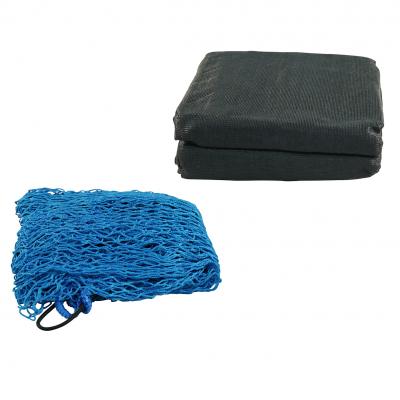 Aanhangwagennetten en gaaskleden
