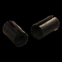 Expander bevestiging voor ronde buis 18,5 25,8-28,0