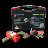 Compact Eagle SCM (AL-KO) dans une valise