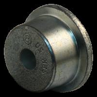 Spurkranzrad 50mm serie 41