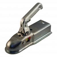 Tête d'attelage EM150 V-F ⧄60 12,5