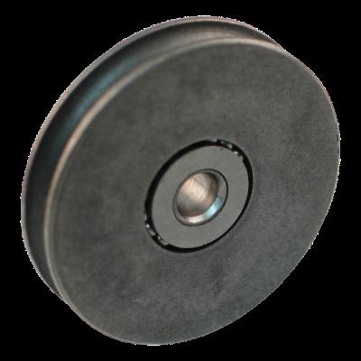 Schieberolle 50mm Serie 744