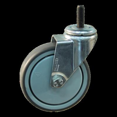Roulette pivotante 50mm serie 68 - 40