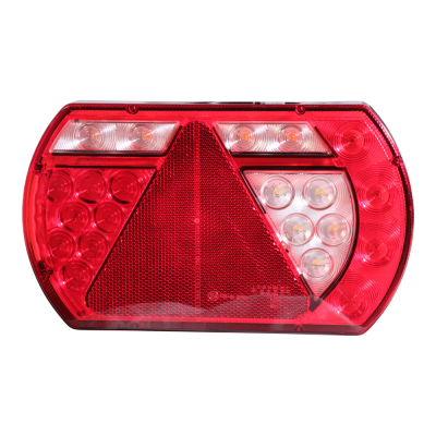 LED rear light with smart resistor Lucidity L26060 12 V , right,