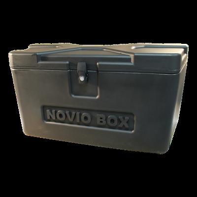 Boîtes à outils en plastique (sur structure)
