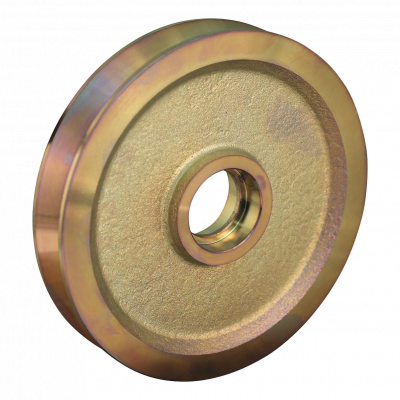 Schieberolle 200mm Serie 744