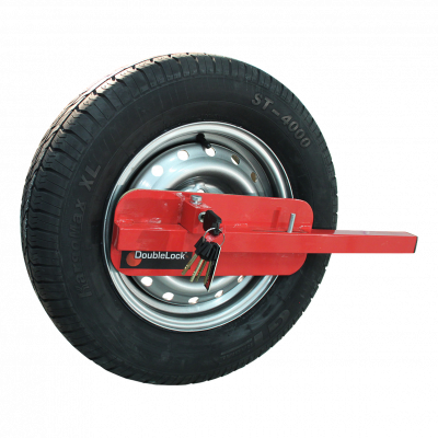 "Compact Buffalo Red SCM wheels 13"" up to and including 15"" with circular air holes"
