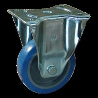 Fixed castor 125mm serie 21 - 17
