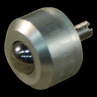 Kogelpot mini Ø6,4 type 17 (RVS kogel, aluminium huis)
