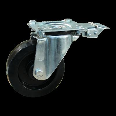 Zwenkwiel 160mm serie 07 - 11