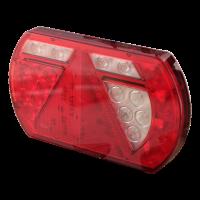 Achterlicht Lucidity L26060 12 V , rechts