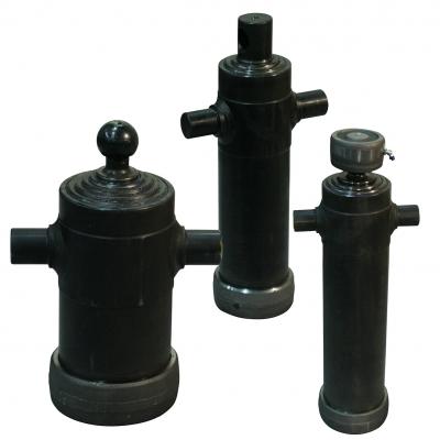 Cylindre télescopique