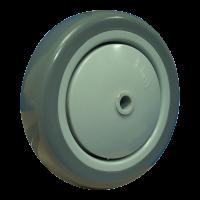 Fixed castor 100mm serie 36 - 30