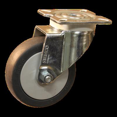 Lenkrolle 1.HEL0.E5A0 75mm serie 64 - 40