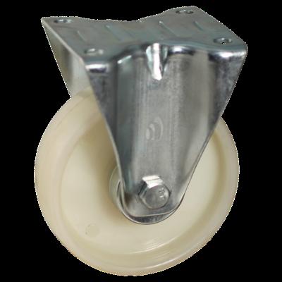 Bockrolle 125mm Serie 34-10