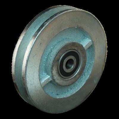 Schieberolle 105mm Serie 744
