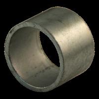 Entretoise de moyeu Ø30 Ø26 21,5 st. 37-2 zingué compatible avec une entretoise de diamètre extérieur de Ø25