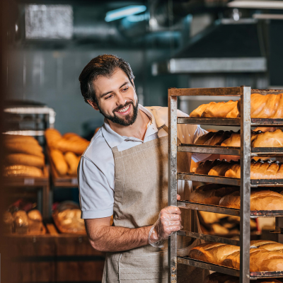 Voedingsindustrie en grootkeuken