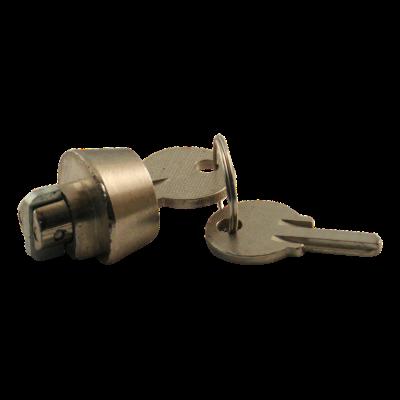 Cylinder lock Knott not approved K14, KQ14, KK14