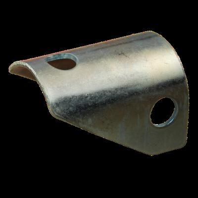 Verloopschaal Ø50mm ➜ Ø45mm