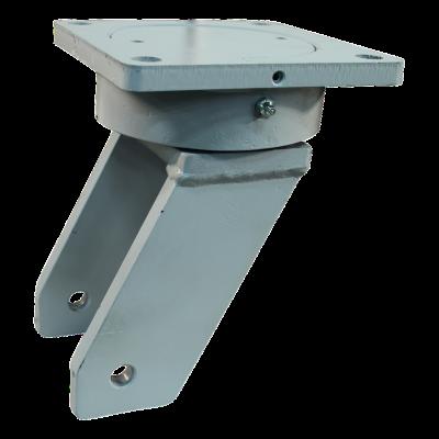 Zwenkwiel 250mm serie 04 - 20