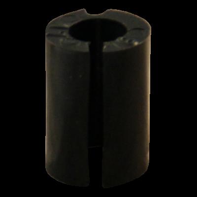 Spreidhuls, rond 15,5-18,0 kunststof K2802
