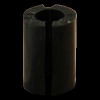 Support à expansion pour tube rond 15,5-18,0