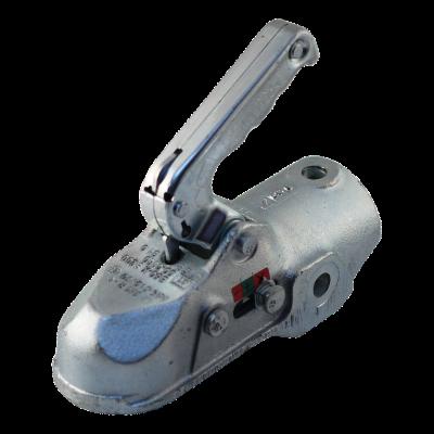 Kogelkoppeling EM350RC M14-M14 Ø60 14,5 14,5