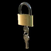 Accessoire disselkist slot Profibox+