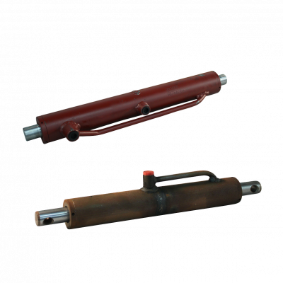 Pièces pour essieux directeurs et fusée