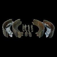 Remschoenset Knott Knott 20-2425/1; 200x50 Spreiz backmatic