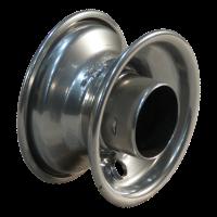 3.00-4 V-6605 2PR 2.10x4 ET0 NL75 91 staal, grijs