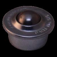 Euro unit 0 (collerette) Ø22,2 type 13 (bille d'acier, boîtier galvanisé)
