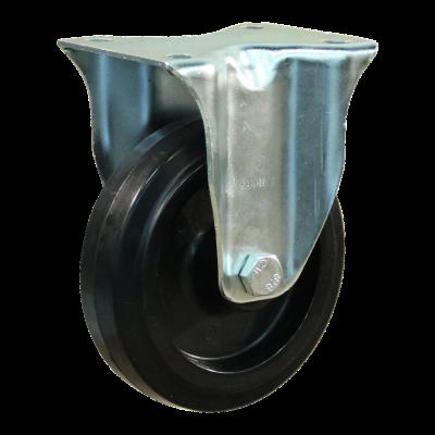 Bokwiel 125mm serie 07 - 15 M10x70