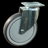 Lenkrolle 150mm Serie 69-61