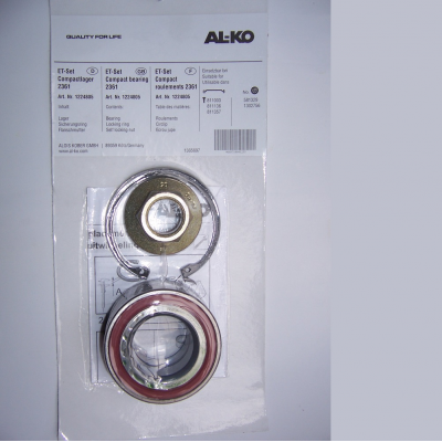 Compactlagerset 573194 AL-KO 2361