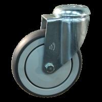 Lenkrolle 125mm Serie 69-61