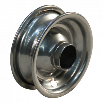 200x50 V-5501 2PR 1.25x3.8 (200x50) ET0 NL60 232 Plate mounting 12 steel, grey