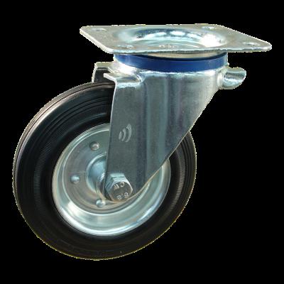 Lenkrolle 200mm Serie 02 - 12