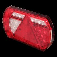 Rear lamp Lucidity L26060 12 V , links