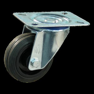 Lenkrolle 80mm Serie 01 - 13
