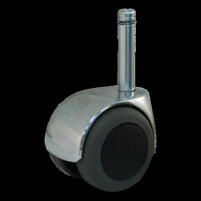 Roulette pivotante 52mm serie 74 - 67