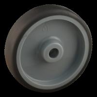 Roue fixe 100mm serie 68 - 37