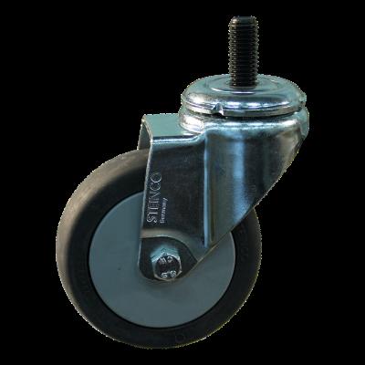 Roulette pivotante 50mm serie 64 - 40